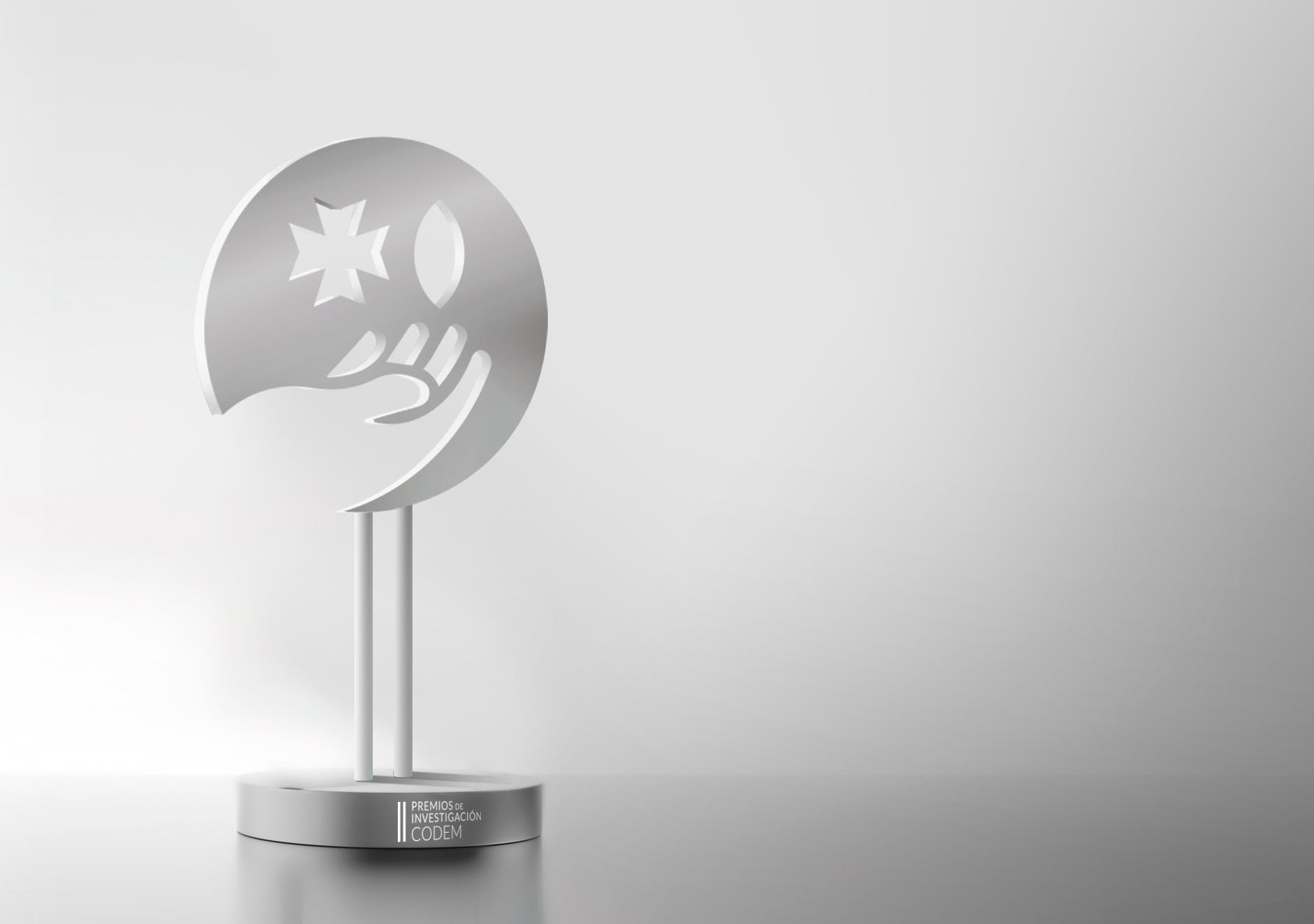 Galardón premios CODEM